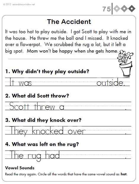 rear window short story pdf