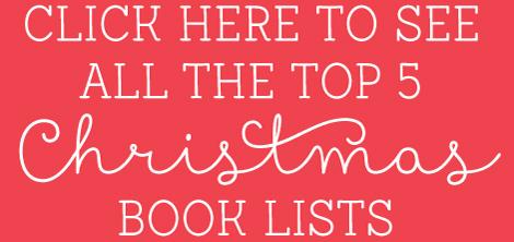 top 5 christmas book lists